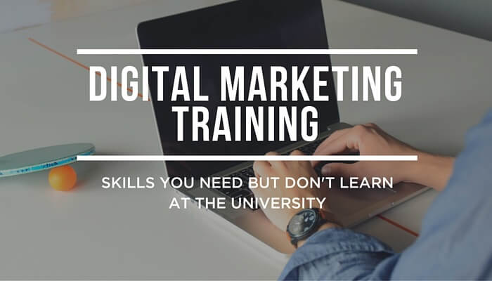 Digital Marketing Training in Yangon