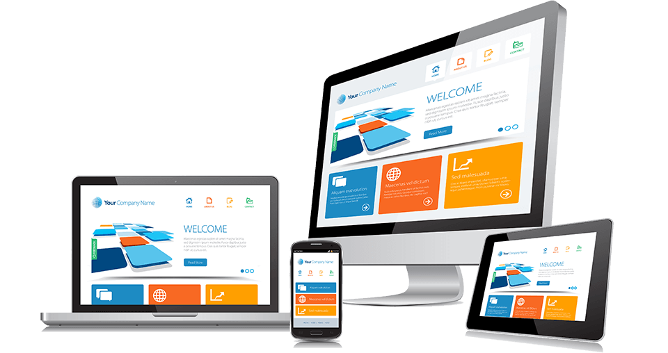 Website Creation Services in Yangon