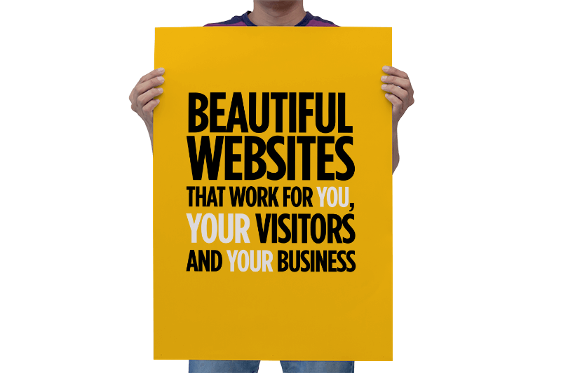 Website Design Services Yangon